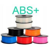 ABS+ пластик, 0.75 кг