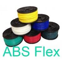 ABS flex пластик, 0.75 кг
