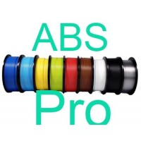 ABS PRO пластик, 0.75 кг