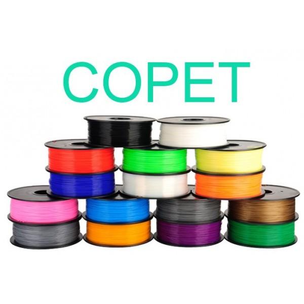 COPET пластик, 0.75 кг