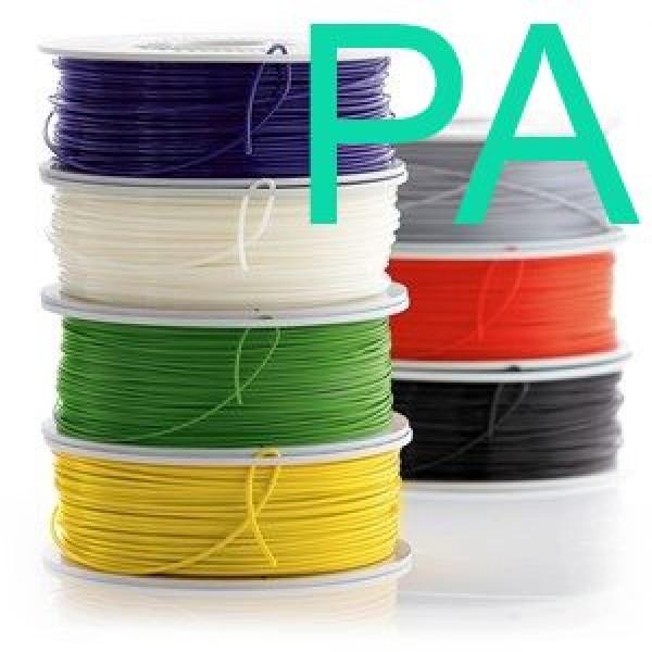 PA (полиамид) пластик, 0.75 кг