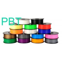 PBT пластик, 0.75 кг