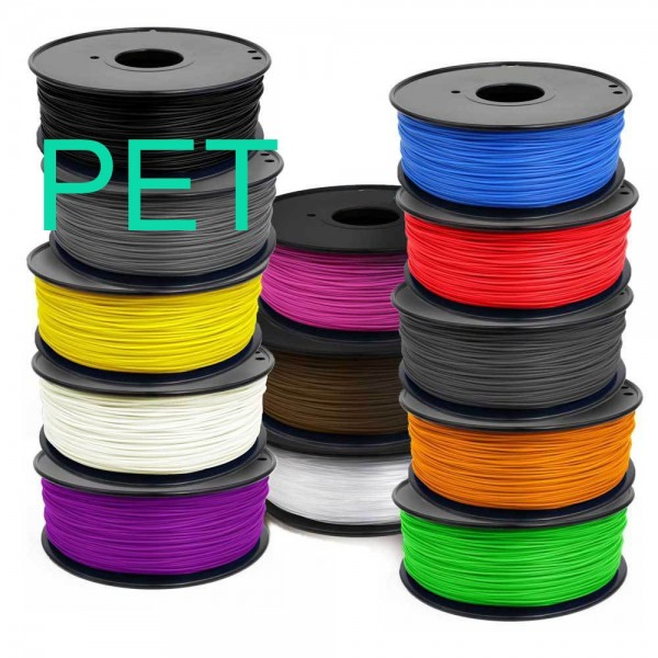 PET пластик, 0.75 кг