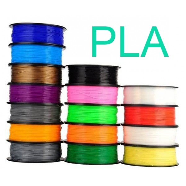 PLA пластик, 1 кг