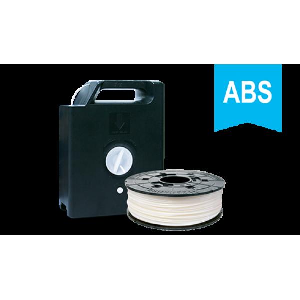 XYZ картридж ABS пластик, 0.6 кг