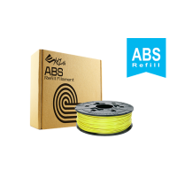 XYZ ABS пластик, 0.6 кг