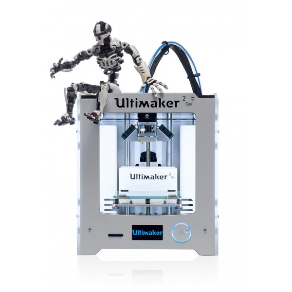 3D принтер Ultimaker Go