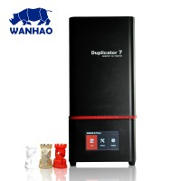 3D принтер WANHAO DUPLICATOR D7 PLUS V1.5
