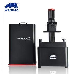 3D принтер WANHAO DUPLICATOR D7 V1.5